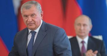 Игорь Сечин: путь наверх, семья и богатства главы «Роснефти»