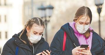 Карантин по коронавирусу в Москве вызвал вопросы