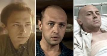 Судьба актёра Вячеслава Титова