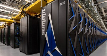 The Fastest Supercomputer on Earth Is Being Deployed Against Coronavirus