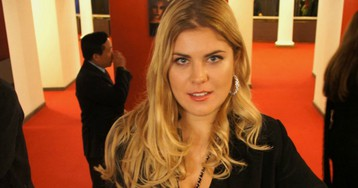 Падчерица главы «Ростеха» получила особняк за 500 млн в центре Москвы