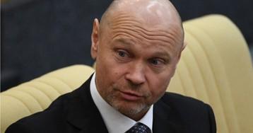 Депутат сходил на выступление Путина вместо карантина после Франции