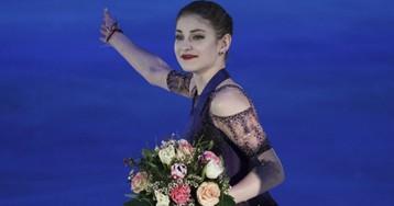 Косторная рассказала о своих эмоциях из-за отмены ЧМ по фигурному катанию