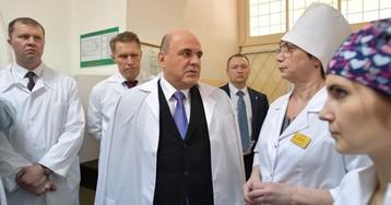 По коронавирусу ударят 300 млрд рублей. Поможет ли?