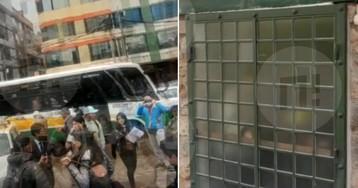 Россияне застряли в Перу из-за коронавируса - их гонят из гостиниц