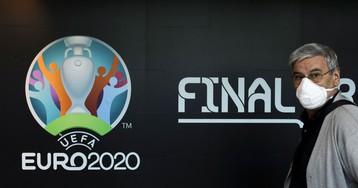 Чемпионат Европы по футболу перенесли на год вперед
