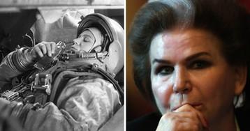 Депутатов Госдумы поблагодарили за защиту Терешковой от «нападок»