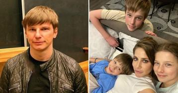 Аршавин подал в суд на Барановскую, чтобы урезать алименты своим детям