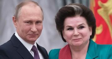 Путин: голосование за поправки может пройти на дому из-за коронавируса