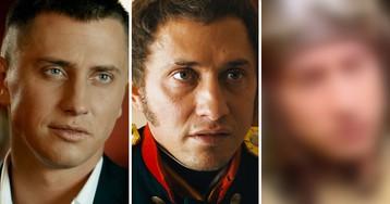 Павел Прилучный стал выглядеть моложе после развода (ФОТО)