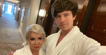 Новая возлюбленная Шаляпина оформила на него квартиры в Москве на 70 млн