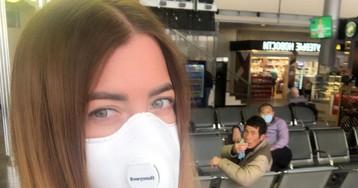 Транзитные пассажиры застряли в «Шереметьево» из-за коронавируса
