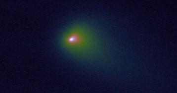 Почему нахождение кометы Борисова в Солнечной системе может оказаться для нее смертельным?