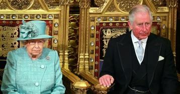 У Принца Чарльза обнаружен коронавирус. Ему 71 год