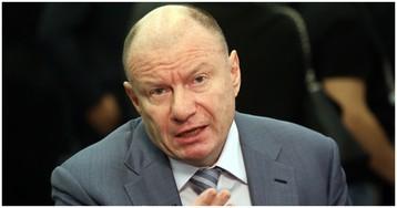 Владимир Потанин: биография, конфликт с Прохоровым и громкий развод