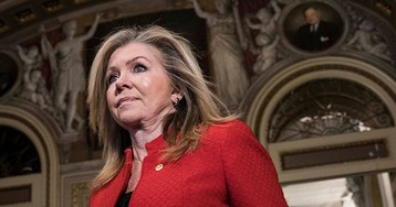 WATCH -- Marsha Blackburn: End the Control the 'Madmen in Beijing' Have over America's Drug Industry
