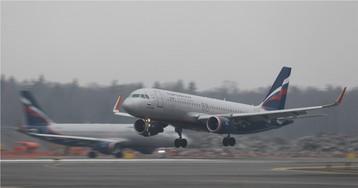 Правительство РФ поручило прекратить авиасообщение с другими странами