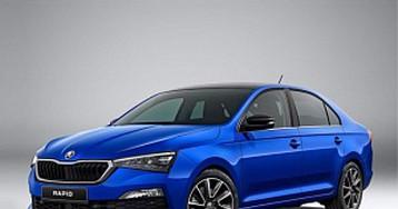 Старт приема заказов и официальные цены на новый RAPID в «ААА моторс Центр»