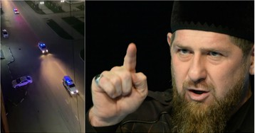 Чечня закрывается. Власти Грозного полностью закрыли въезд в город