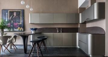 Интерьер недели: квартира с крутыми дизайн-хаками