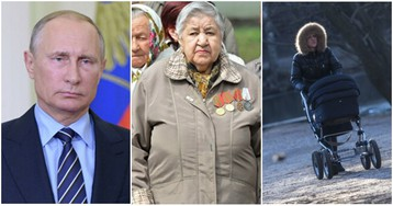 «Вирусная» помощь, пенсии и долги. Что изменится в России с апреля?