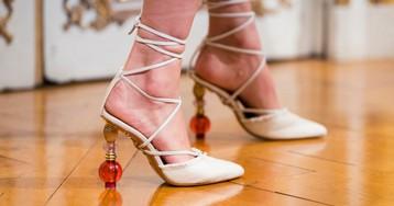 Какая обувь будет в моде летом 2020