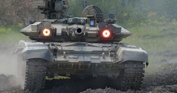 Т-90М «Прорыв» появится в войсках в 2020 году