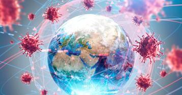Мировая дезинфекция: как страны отмываются от коронавируса