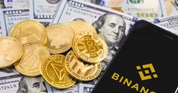 Криптобиржа Binance запускает свой майнинговый пул