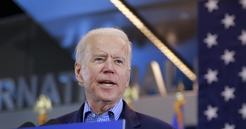 Biden Says It's 'Hard To Envision' Democratic Convention Not Being Postponed
