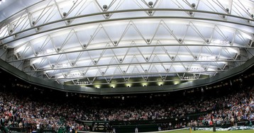 Wimbledon canceled for 1st time since WWII amid COVID-19 crisis