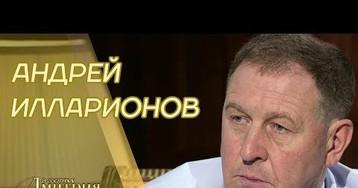 Стенограмма интервью Дмитрию Гордону от 17 марта 2020 г. Часть 1