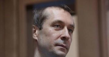 «Золотого полковника» Захарченко отправили на карантин в «Кремлевский централ»