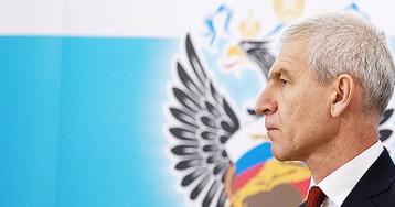 Олег Матыцин: «В Новогорске прекращены все тренировочные мероприятия»