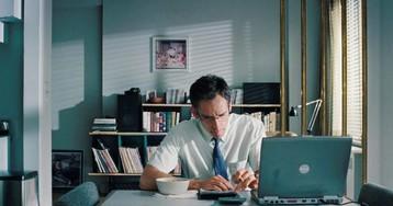 Как обустроить домашний офис