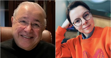 Брухунова рассказала о реакции пожилых родителей на свадьбу с Петросяном