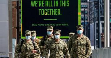 В США - худшие сутки по числу умерших. Данные о пандемии на утро 8 апреля