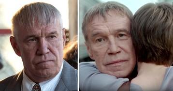 Сергей Гармаш показал Урганту подросшего сына
