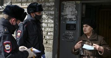 Сотни новых случаев заражения: данные о пандемии к вечеру 8 апреля