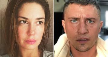 Муцениеце заявила, что Прилучный выгнал её и детей из дома