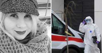 33, 34, 36 лет. Что известно о самых молодых жepтвах коронавируса в РФ