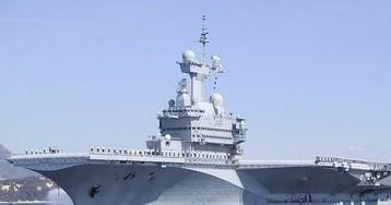 Адмирал предсказал массовый выход из строя авианосцев НАТО