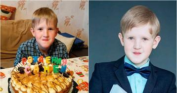 «Разрушены легкие»: 11-летнему Юре собирают на лекарство, чтобы он мог дышать