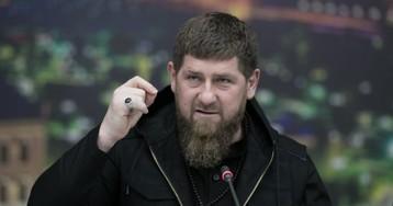 Кадыров придумал наказание для нарушителей режима самоизоляции
