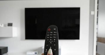 Аналитики зафиксировали рост интереса россиян к ТВ на 35%