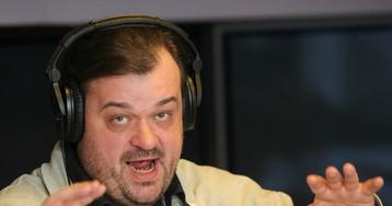Уткин назвал Соловьева обезьяной в споре о России