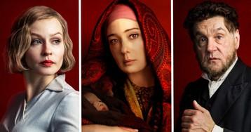 «Зулейха открывает глаза». Стоит ли смотреть новый сериал с Хаматовой?