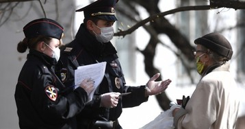 «Немножко беременны». Что не так с антивирусными мерами властей в России