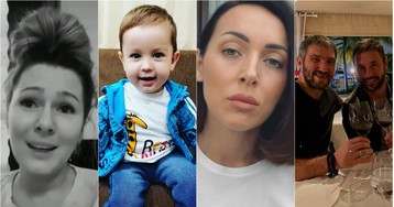 Звезды собрали 100 млн на лечение смертельно больного Илюши из Ставрополя