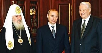 Кремль отреагировал на волнения из-за «возвращения 90-х» в Россию